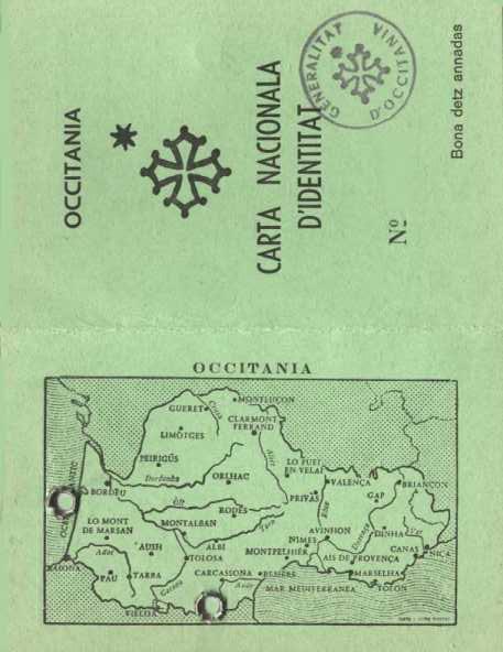Carta nacionala d'identitat